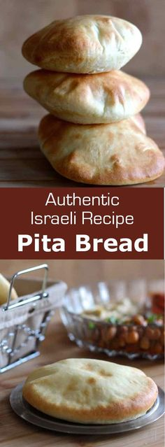 Food Illustration Description Pita bread is a soft and thin flat bread, consumed in the Near East and Middle East as well as in Southern Europe and the Balkans. – Read More – Comida Israeli, Israeli Food, Israeli Recipes, Kosher Recipes, Bread Recipes, Cooking Recipes, Kosher Food, Pita Bread, Jewish Recipes