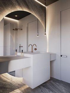 salle-de-bain DIY bathroom renovation Kids Celebrate Reading It's been p