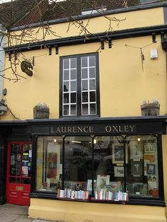 Laurence Oxley Ltd, Alresford, Hampshire.