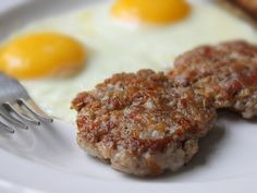 Food Wishes Video Recipes: Good Morning Sausage! Pork, Fennel, and Orange Breakfast Sausage Patties