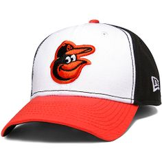 Baltimore Orioles Replica 39THIRTY Stretch Fit Home Cap by New Era - MLB.com Shop