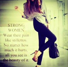strong women | Strong Women | Quotes/Sayings