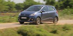 Hyundai Grand i10 crosses the 1 lakh sales mark