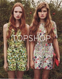 Top Shop = heaven, Why don't we have them in California?!?!