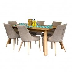 Tuscany 7 Piece Dining Suite TUSCANY7PD1