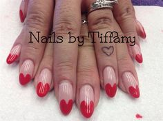 Maniq  by Nailsbytiffanyt from Nail Art Gallery
