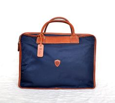 SALE  35% OFF FELISI Double Handle Briefcase  by MySunnyStore