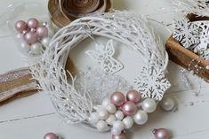 Podobny obraz Hanukkah, Christmas Wreaths, Holiday Decor, Diy, Home Decor, Decoration Home, Bricolage, Room Decor, Do It Yourself