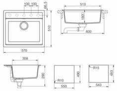 plan üzerinde lavabo çizimi ölçüleri - Google'da Ara