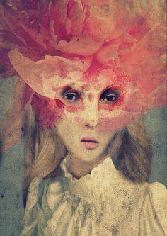 Flora | Sarah Jarrett