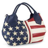 Stars and Stripes Handbag