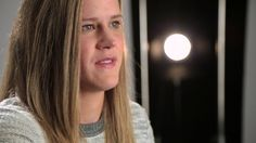 """Alyssa Naeher's Story - """"One Nation. One Team. 23 Stories."""""""