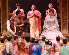 Anna and Children..note
