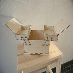 Plans - Multi Box