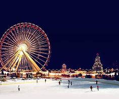 We are loving winter-wonderland in Hyde Park on until 6th Jan so hurry to catch it now:  http://amazingpr.co.uk/blog/?p=6201