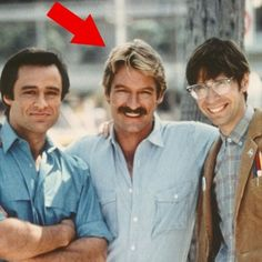 """Perry King is best known for playing Cody Allen on the '80s TV series """"Riptide."""""""