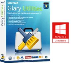 Glary Utilities Pro Download with Serial | Freeware Latest