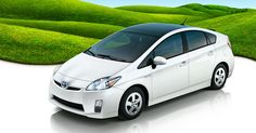 """As the first mass produced hybrid vehicle on the market, the Toyota Prius proved to the automobile industry that """"green"""" cars could be profitable. Today, most major automakers offer at least one hybrid vehicle in their lineup."""