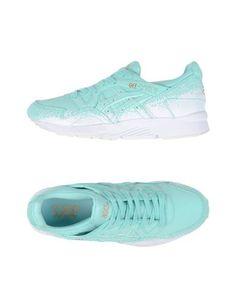 ASICS Low-tops. #asics #shoes #low sneakers & tennisschuhe