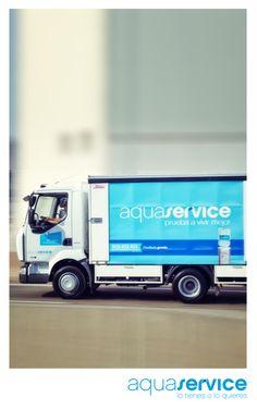 ¿Quieres contar con la comodidad de recibir el agua a domicilio? Descubre el servicio Aquaservice: http://blog.aquaservice.com/agua-a-domicilio/ #aguaadomicilio #aguadomicilio #lotienesoloquieres