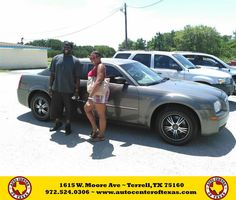 https://flic.kr/p/yJKwE8   #HappyBirthday to Shunquavette Danielle from Jesse Zavala at Auto Center of Texas!   deliverymaxx.com/DealerReviews.aspx?DealerCode=QZQH