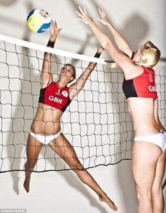 e3360167a2b86 92 mejores imágenes de Volleyball   Voleibol.