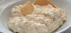 Slow Cooker Crab Rangoon Dip - Crowd Pleaser   www.getcrocked.oom