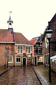 Rotterdam - Delfshaven