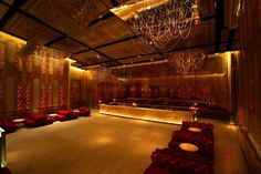 Rootz   Club / Lounge   Works   design spirits co.,ltd.