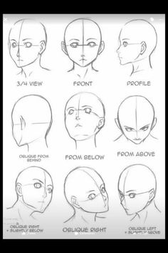 anime face template anime hair anime and how to draw anime on