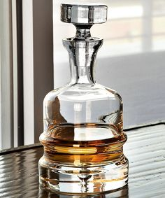 Traditional Decanter - Clear - KITCHEN AND DINING - Bar Decanters