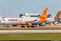 McDonnell Douglas MD-11(F) aircraft picture