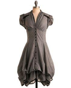 Studio Sweetheart Dress for Riversong