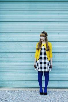 Charter School Cardigan in Honey | Mod Retro Vintage Sweaters | ModCloth.com