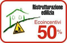 Detrazione IRPEF 50% confermata per impianti fotovoltaici.   http://news.cambiocasa.it/2013/03/detrazione-irpef-50-confermata-per-impianti-fotovoltaici/