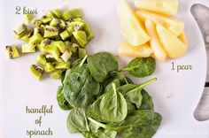Carissa Miss Blogmade ReSqueeze some summer pouch recipes and we are so excited to try them...we needed some new, fresh baby food ideas! Find the step-by-step