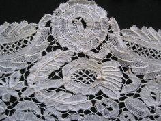 Lace Making, Bobbin Lace, Crochet Necklace, Antiques, Needlepoint, Lace, Antiquities, Bobbin Lacemaking, Antique