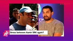 #OMG! - Are Shah Rukh Khan, Aamir Khan and Salman Khan at war, but why?  Watch the video now to find out!