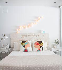 Idéias para decorar seu lar no Habitissimo Love Your Home, Ideal Home, Diy Home Decor Bedroom, Dream Bedroom, Decoration, My Room, House Colors, Decorating Your Home, Decorating Ideas
