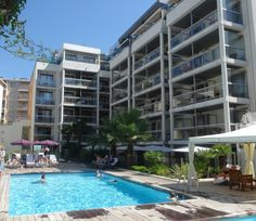 Clarion Suites Cannes Croisette (Cannes, Francia) - Hotel - Opiniones y Comentarios - TripAdvisor