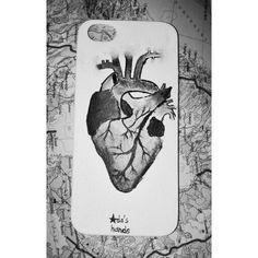 Handamde phone case