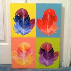 Design 1 color theory painting
