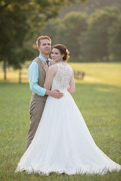 ba5617b15 Cara + Nicholas: Vintage Inspired Wedding at Lenora's Legacy. Image credit:  The Mondays