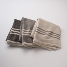 Llama Stripe Throw ($250)