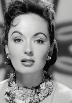 Actress Ann Blyth turns 89 today - she was born 8-16 in 1928