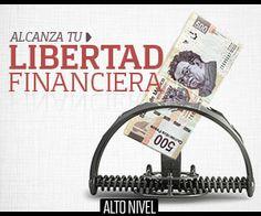 Ordena tus finanzas y ¡libérate! | Alto Nivel