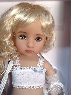 Dianna-Effner-BRAND-NEW-1-Sculpt-Little-Darling-Doll-Painted-by-Pat-Green