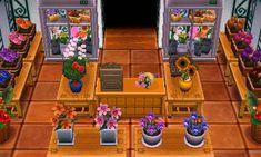 """shamrockpics: """"Shamrock flower shop """""""