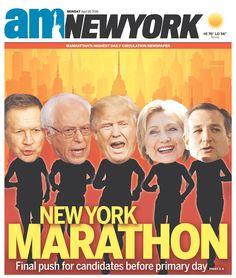 AM New York 4/18/16 via Newseum
