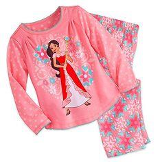 Disney Elena of Avalor Sleep Set for Girls Size 4 Pink449... https://smile.amazon.com/dp/B01N0OP17X/ref=cm_sw_r_pi_dp_x_5t5SybT75DP70